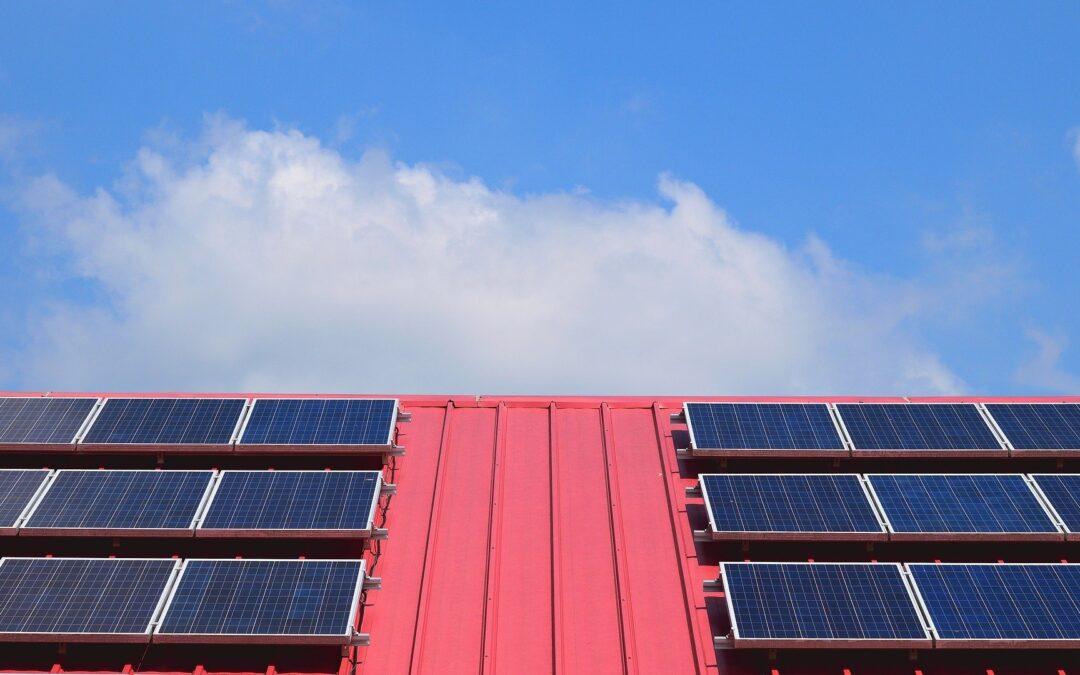 Neue Abstandsregelungen für Solaranlagen